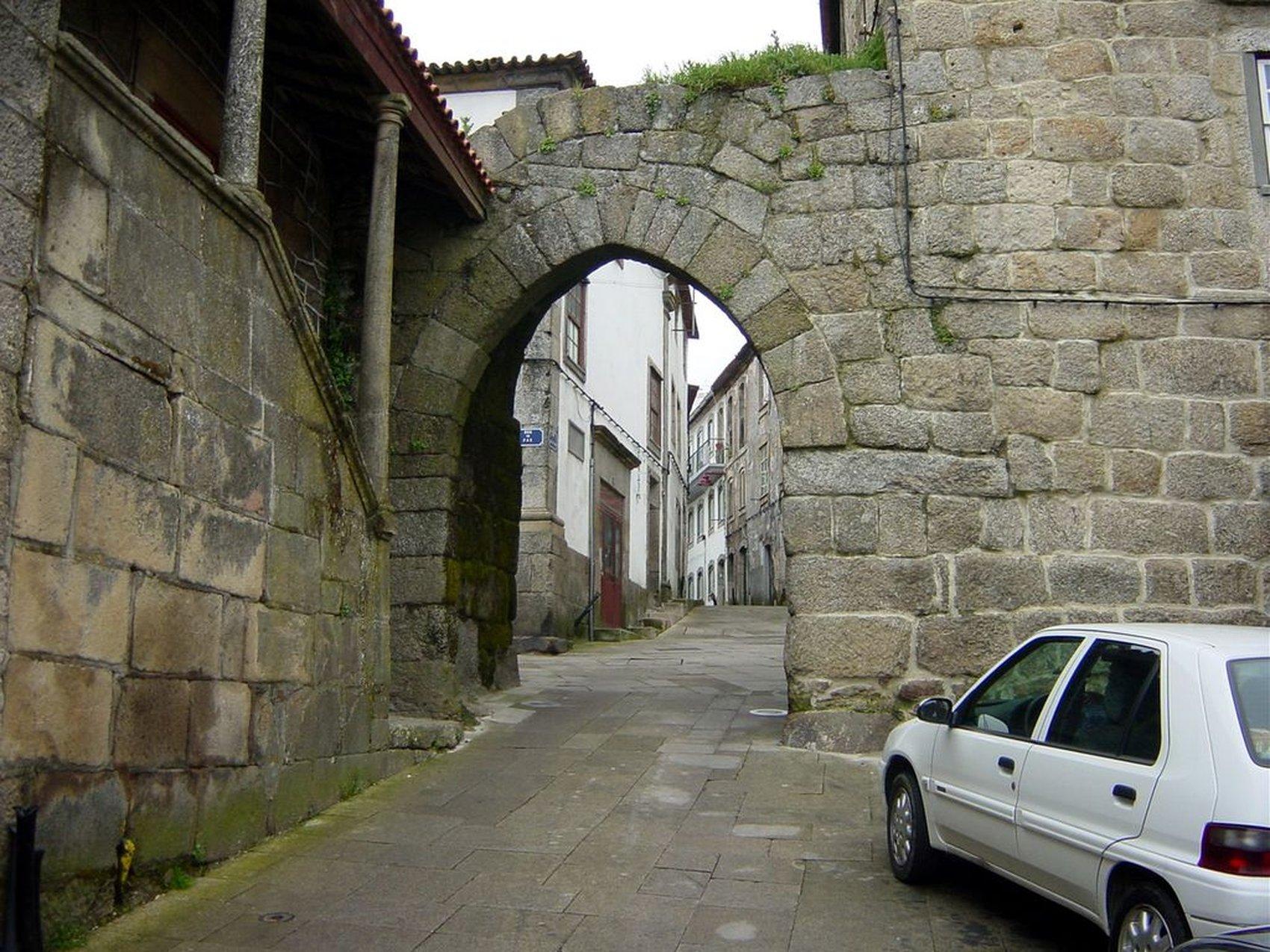 Porta da Erva