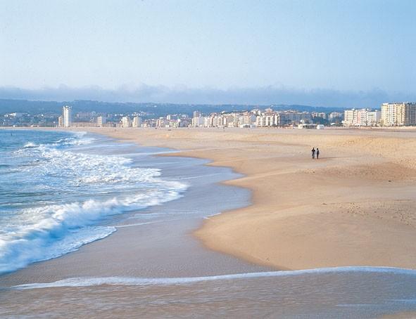 Praia Alto do Viso