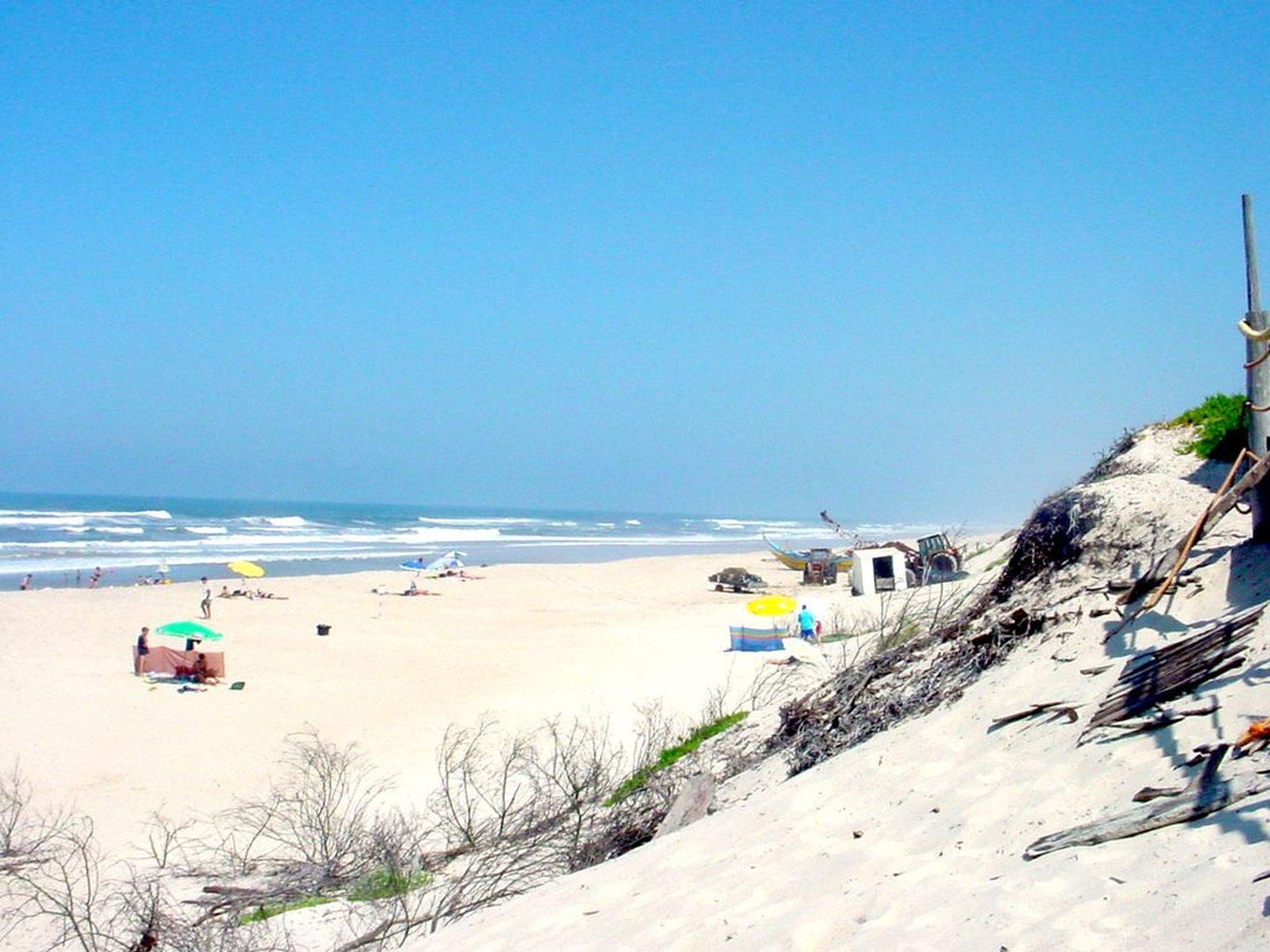 Praia Poco da Cruz