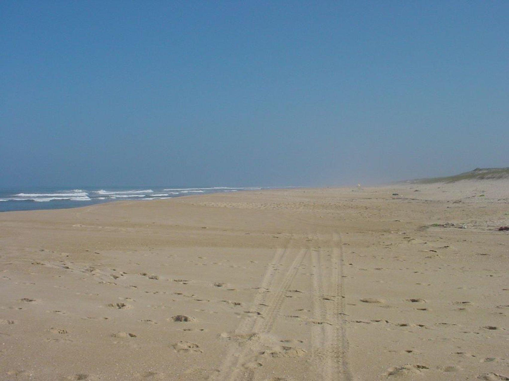 Praia da Costinha