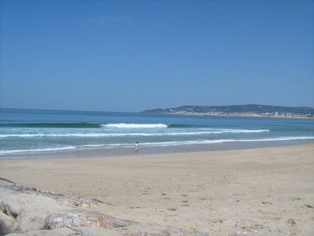 Praia da Cova Gala