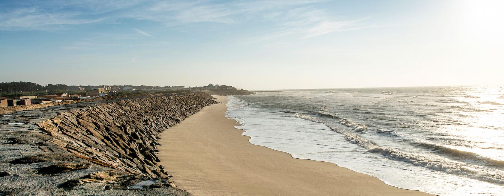 Praia de Esmoriz