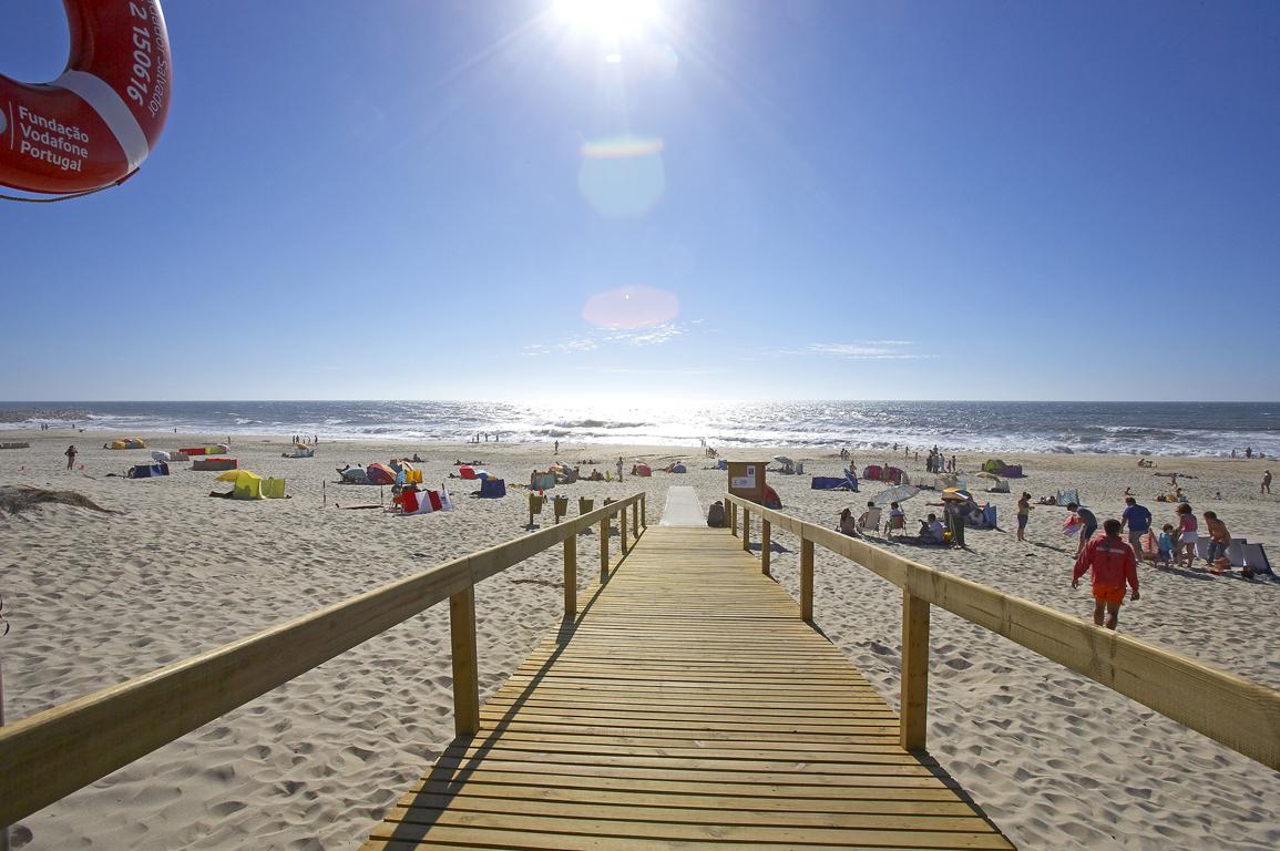 Praia do Areao