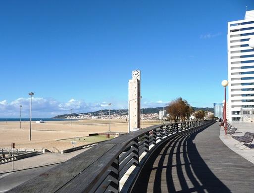 Praia do Relogio