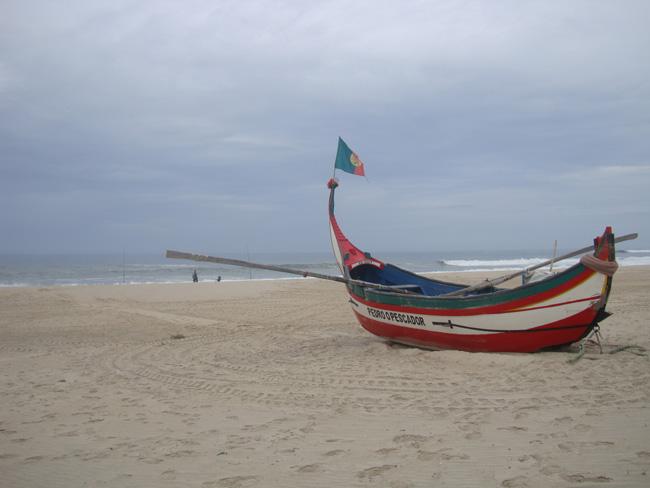 Praia do Torrao do Lameiro