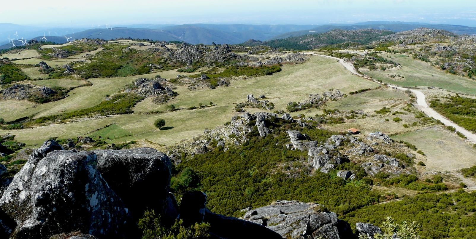 Serra do Caramulo1