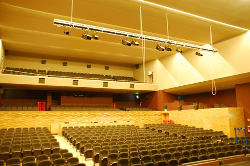 Teatro Jose Lucio da Silva