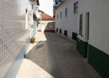 Zona Historica de Ilhavo