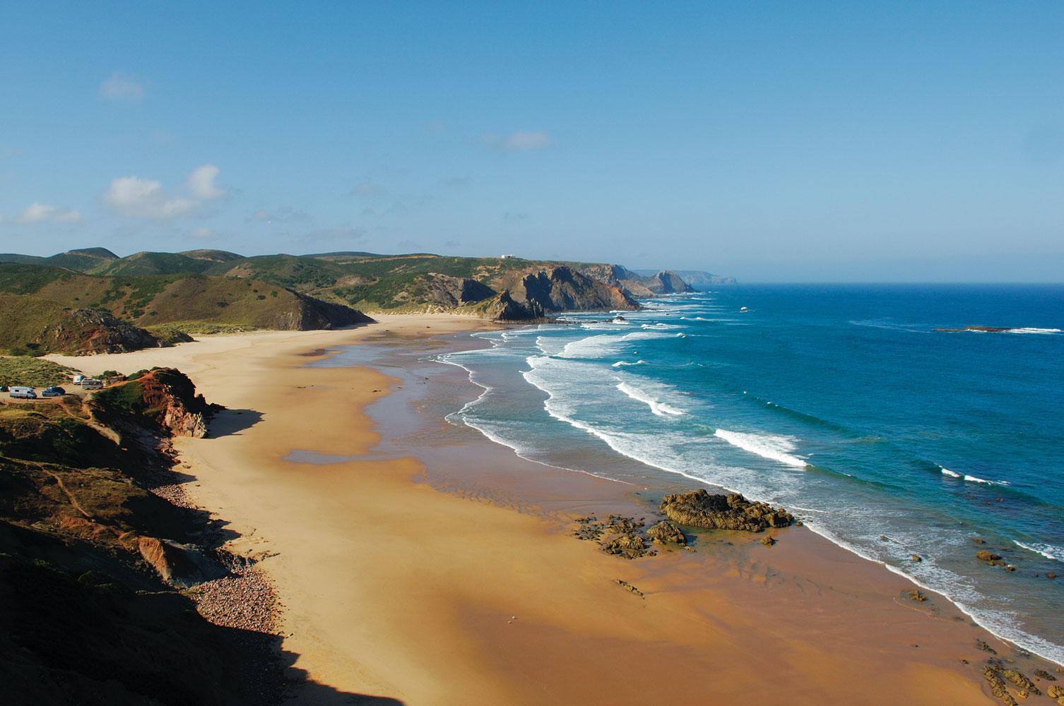 linha costeira_portugal
