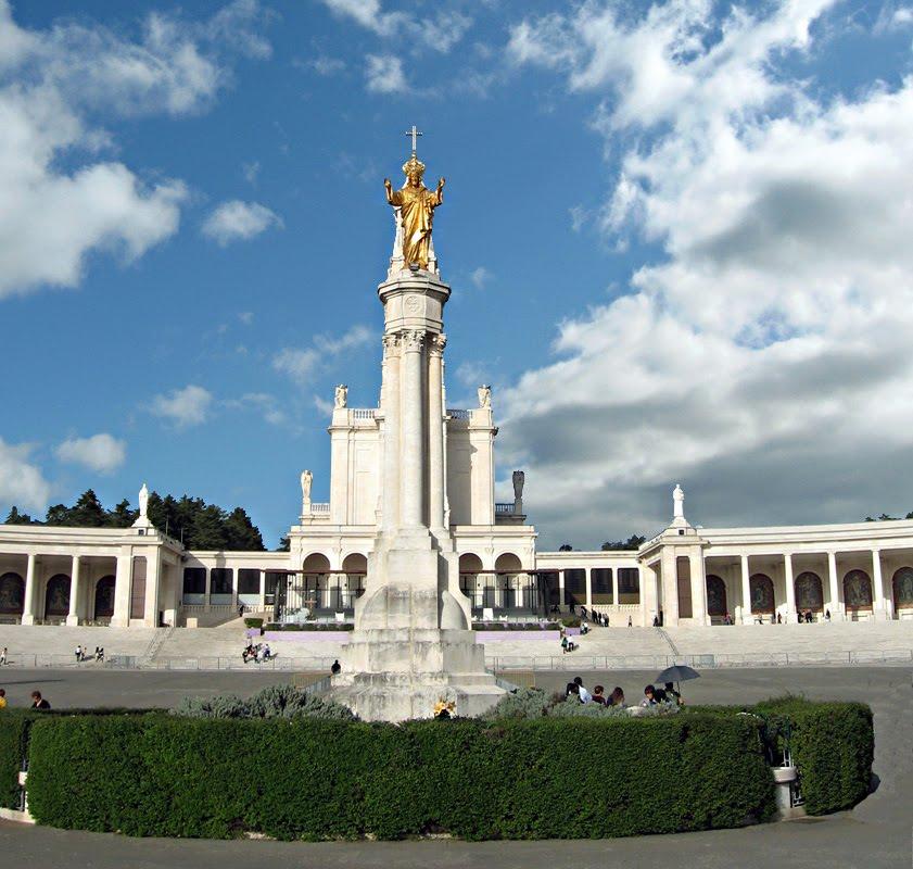 monumento ao sagrado coracao de jesus