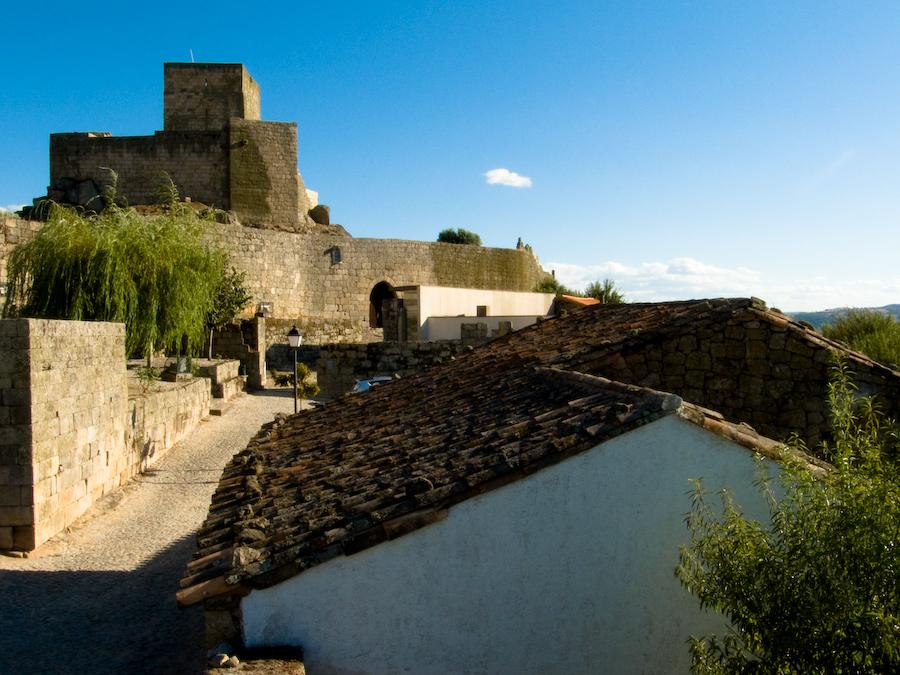 Rota dos Castelos e Aldeias Historicas2