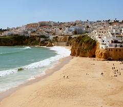 Algarve alojamento