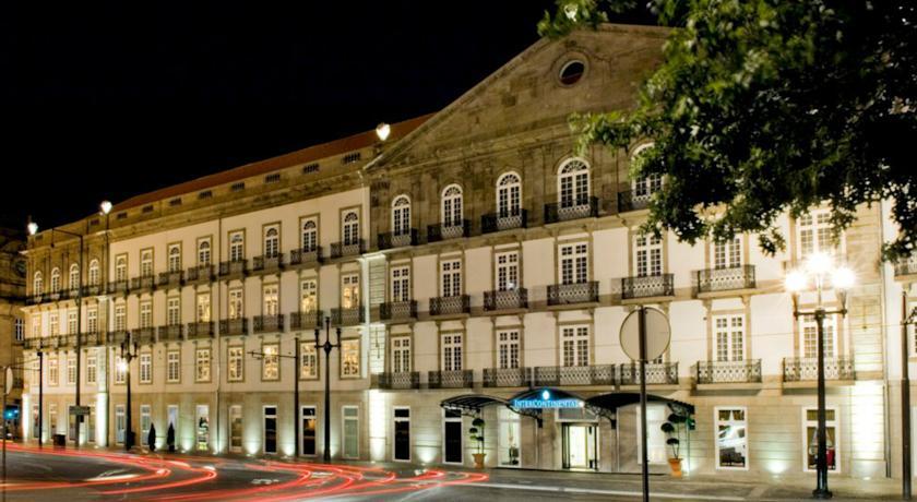 InterContinental Porto Palacio das Cardosas1