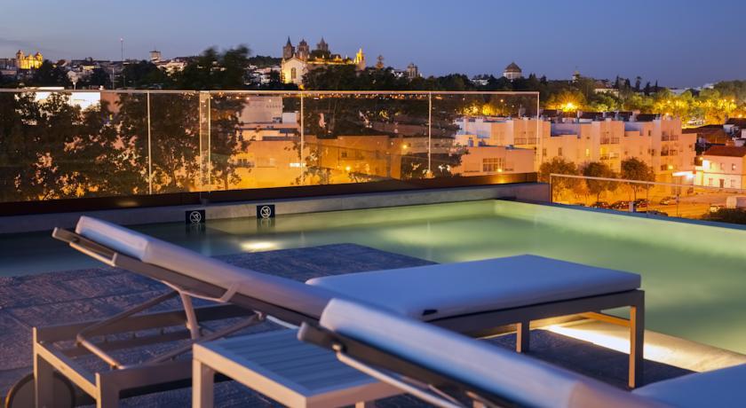 Vitoria Stone Hotel2