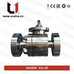 astm-a182-f304-ball-valve - 副本