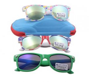 kids-unbreakable-mirror-square-sunglasses-custom-logo - 副本